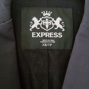 Express Suits & Blazers - Express Sports Blazer